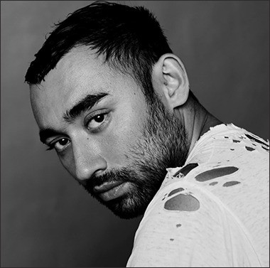 Designer Nicola Formichetti being honored by LGBTQ community in NYC